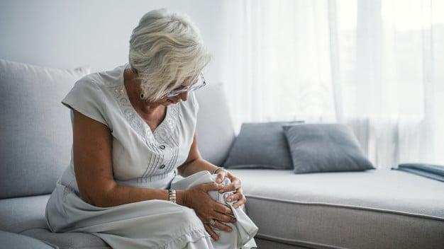 πόνος στην άρθρωση, αρθριτικά, οστεοαρθρίτιδα